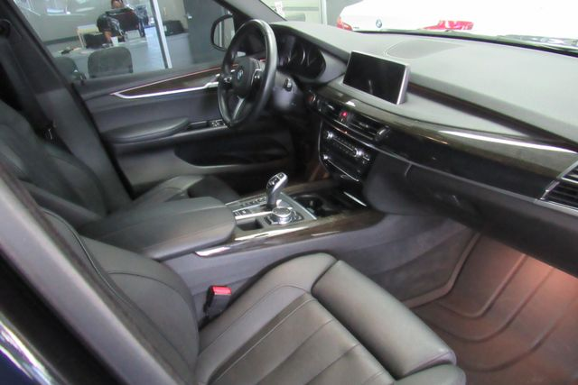 2016 BMW X5 xDrive35d Chicago, Illinois 22
