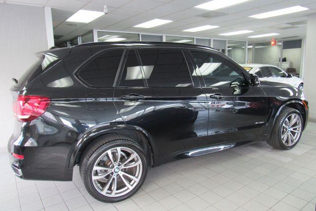 2016 BMW X5 xDrive35d Chicago, Illinois 4