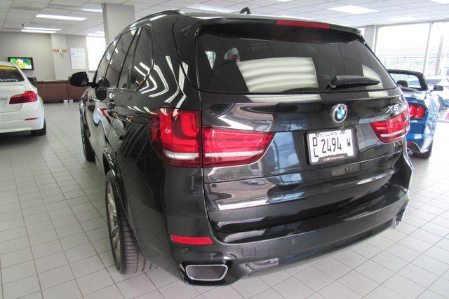 2016 BMW X5 xDrive35d Chicago, Illinois 7
