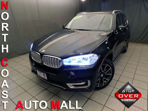 2016 BMW X5 xDrive35d xDrive35d in Cleveland, Ohio