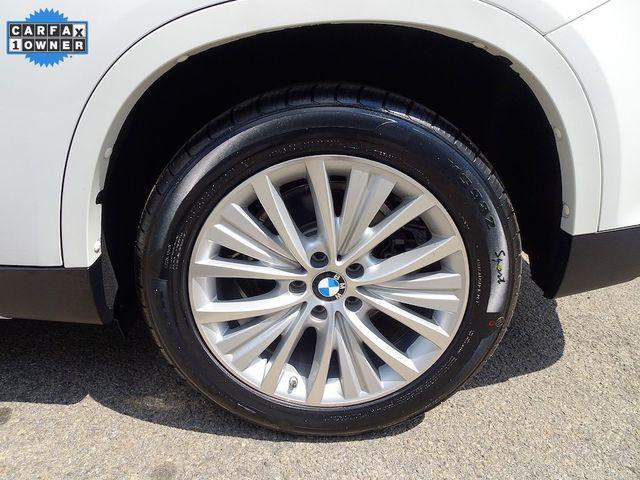 2016 BMW X5 xDrive35d xDrive35d Madison, NC 11
