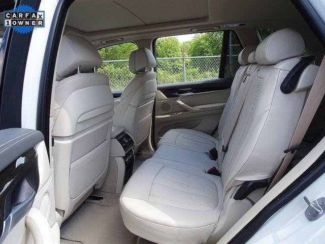 2016 BMW X5 xDrive35d xDrive35d Madison, NC 34