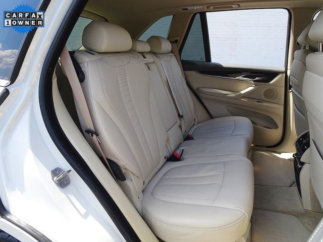2016 BMW X5 xDrive35d xDrive35d Madison, NC 40