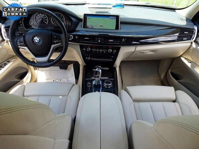 2016 BMW X5 xDrive35d xDrive35d Madison, NC 42
