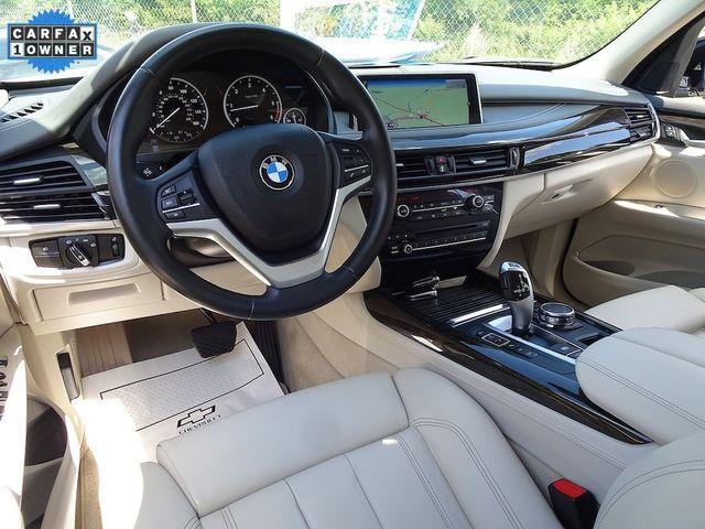 2016 BMW X5 xDrive35d xDrive35d Madison, NC 43