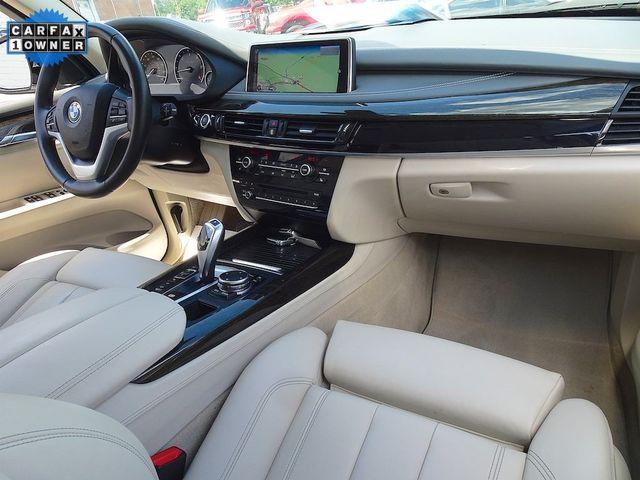 2016 BMW X5 xDrive35d xDrive35d Madison, NC 44