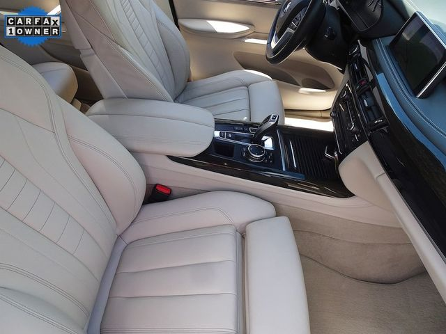 2016 BMW X5 xDrive35d xDrive35d Madison, NC 49