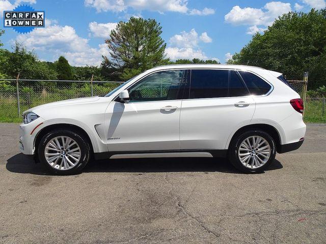 2016 BMW X5 xDrive35d xDrive35d Madison, NC 5