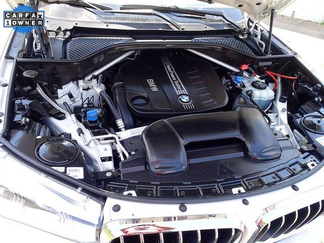 2016 BMW X5 xDrive35d xDrive35d Madison, NC 53