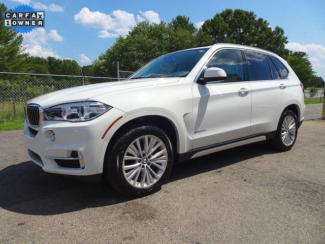 2016 BMW X5 xDrive35d xDrive35d Madison, NC 6