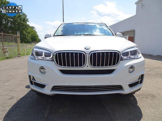2016 BMW X5 xDrive35d xDrive35d Madison, NC 7