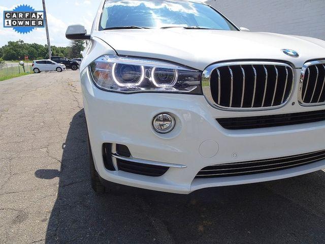 2016 BMW X5 xDrive35d xDrive35d Madison, NC 8