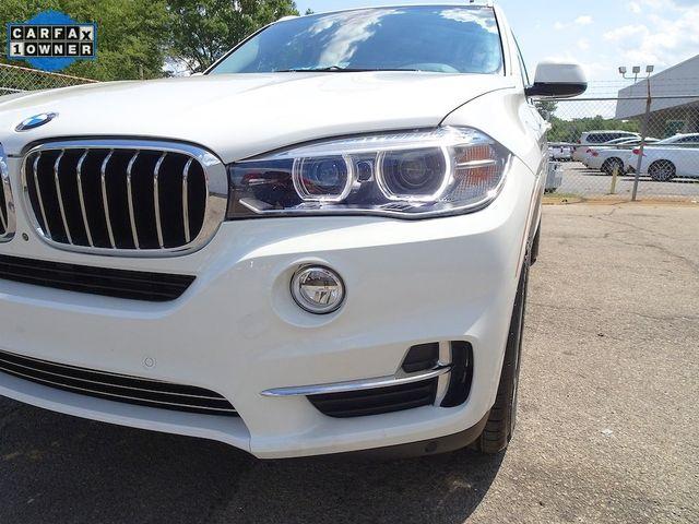 2016 BMW X5 xDrive35d xDrive35d Madison, NC 9