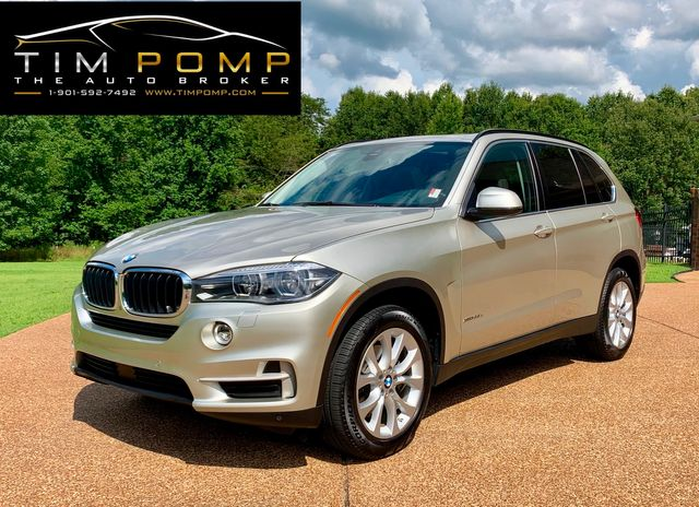 2016 BMW X5 xDrive35d PANO ROOF $73570 WINDOW STICKER in Memphis, Tennessee 38115