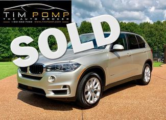 2016 BMW X5 xDrive35d in Memphis Tennessee