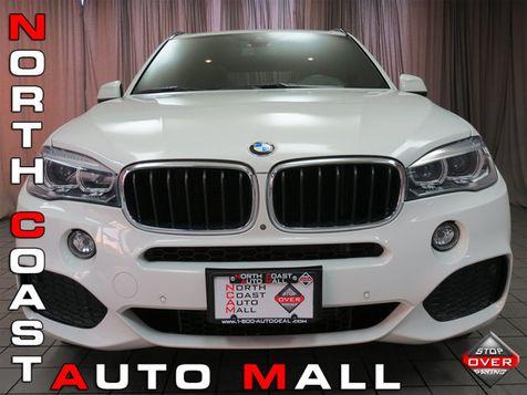 2016 BMW X5 xDrive35i xDrive35i in Akron, OH