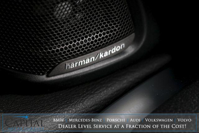 2016 BMW X5 xDrive35i AWD Luxury SUV w/Head-Up Display, Nav, Panoramic Roof, Premium Audio & Duo-Tone Rims in Eau Claire, Wisconsin 54703