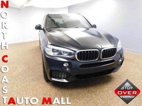 2016 BMW X5 xDrive35i xDrive35i in Bedford, Ohio