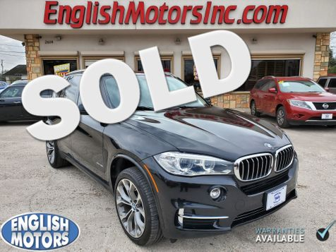 2016 BMW X5 xDrive35i  in Brownsville, TX