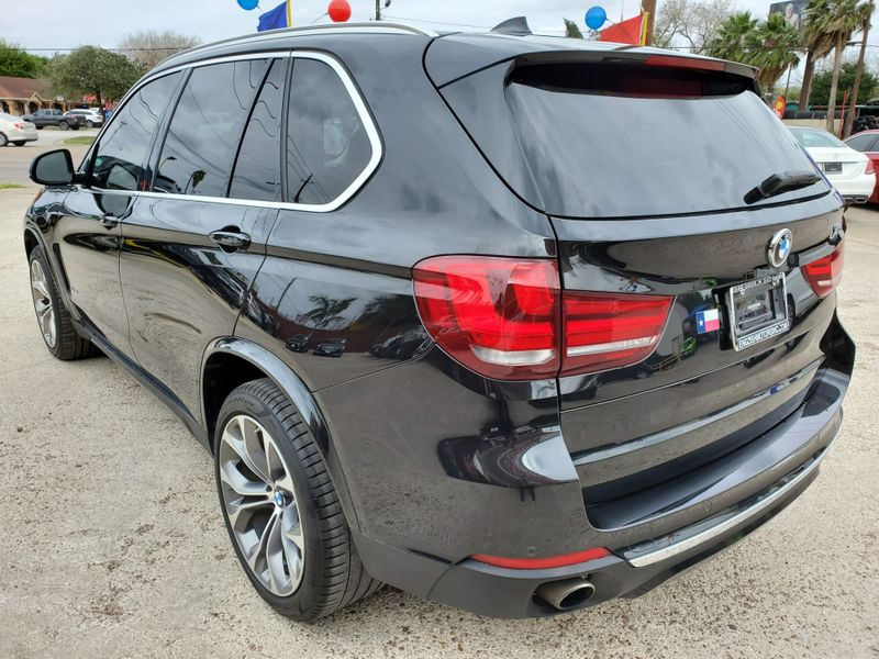 2016 BMW X5 xDrive35i   Brownsville TX  English Motors  in Brownsville, TX