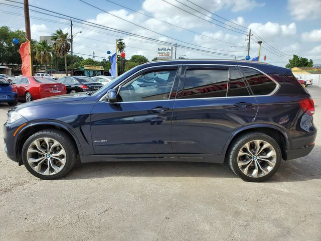 2016 BMW X5 xDrive35i in Brownsville, TX 78521