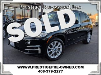 2016 BMW X5 xDrive35i ((**ORIGINAL MSRP $62,020**))  in Campbell CA