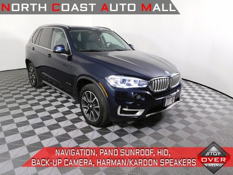 2016 BMW X5 xDrive35i xDrive35i in Cleveland, Ohio