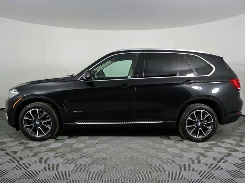 2016 BMW X5 xDrive35i xDrive35i  city Ohio  North Coast Auto Mall of Cleveland  in Cleveland, Ohio