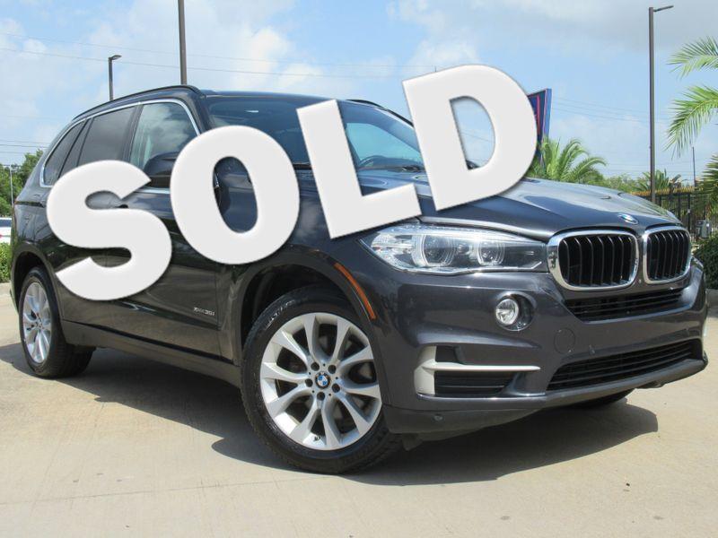 2016 BMW X5 xDrive35i  | Houston, TX | American Auto Centers in Houston TX