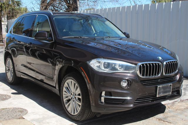 2016 BMW X5 xDrive35i Houston, Texas 2