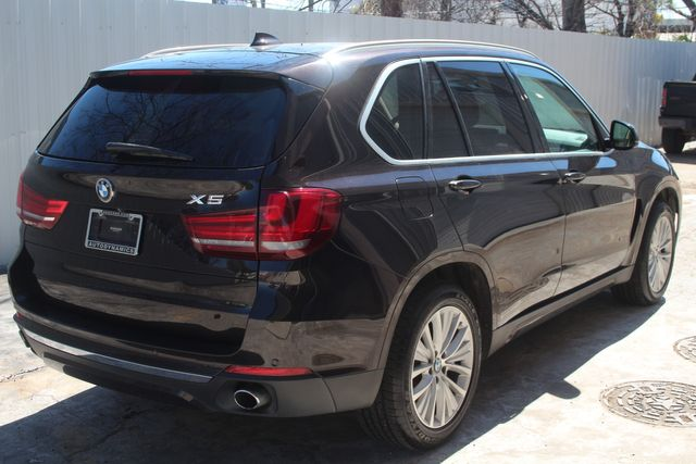 2016 BMW X5 xDrive35i Houston, Texas 5