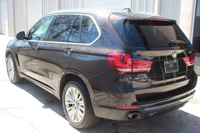 2016 BMW X5 xDrive35i Houston, Texas 6