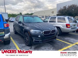 2016 BMW X5 xDrive35i xDrive35i | Huntsville, Alabama | Landers Mclarty DCJ & Subaru in  Alabama