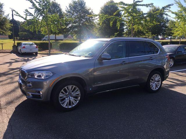 2016 BMW X5 xDrive35i xDrive35i