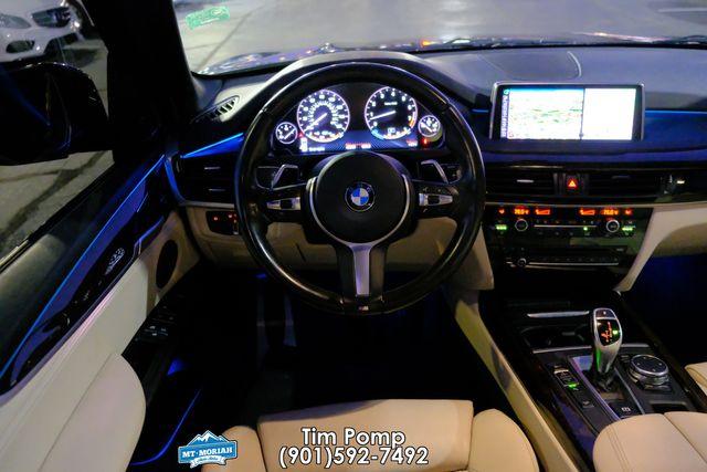 2016 BMW X5 xDrive35i M SPORT in Memphis, Tennessee 38115