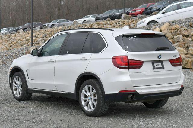 2016 BMW X5 xDrive35i Naugatuck, Connecticut 4