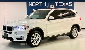 2016 BMW X5 xDrive35i Pano Navigation in Dallas, TX 75247