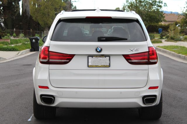 2016 BMW X5 xDrive35i SPORTS PKG 3RD ROW 1-OWNER SEATS SERVICE RECORDS in Van Nuys, CA 91406