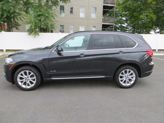 2016 BMW X5 xDrive35i Watertown, Massachusetts 2