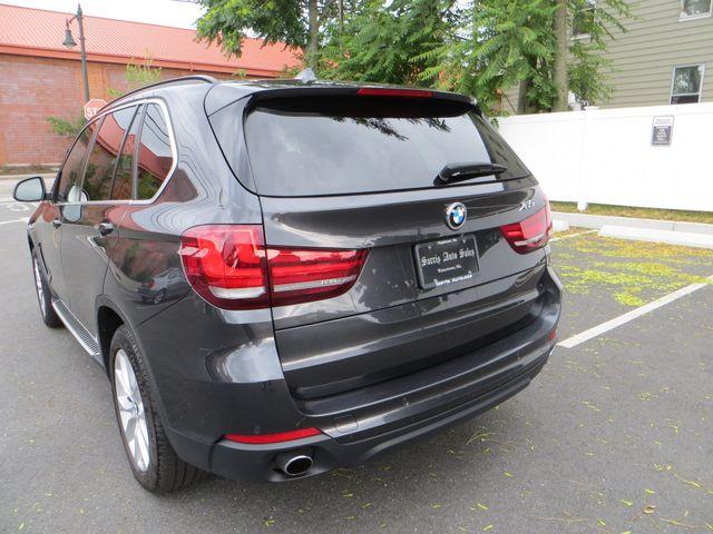 2016 BMW X5 xDrive35i Watertown, Massachusetts 3