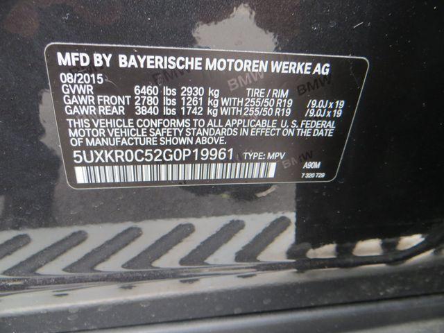 2016 BMW X5 xDrive35i Watertown, Massachusetts 28
