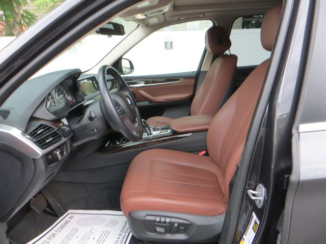 2016 BMW X5 xDrive35i Watertown, Massachusetts 10