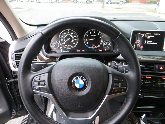 2016 BMW X5 xDrive35i Watertown, Massachusetts 17