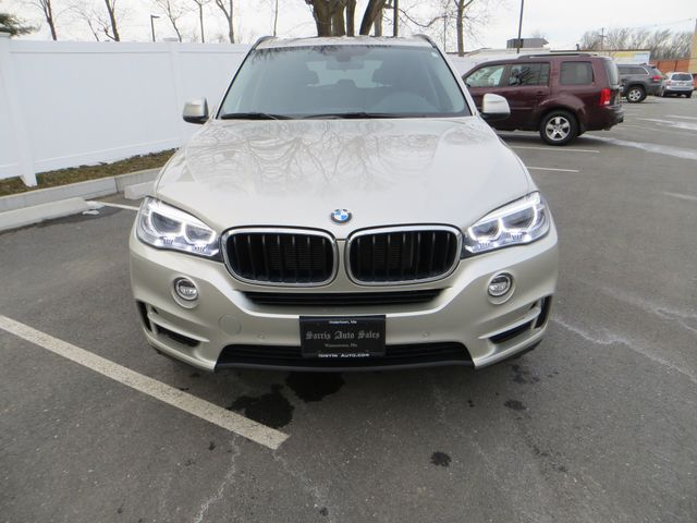 2016 BMW X5 xDrive35i Watertown, Massachusetts 1