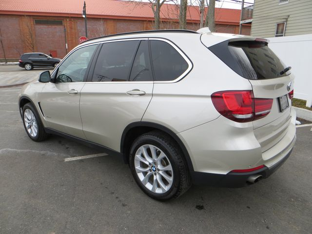 2016 BMW X5 xDrive35i Watertown, Massachusetts 5