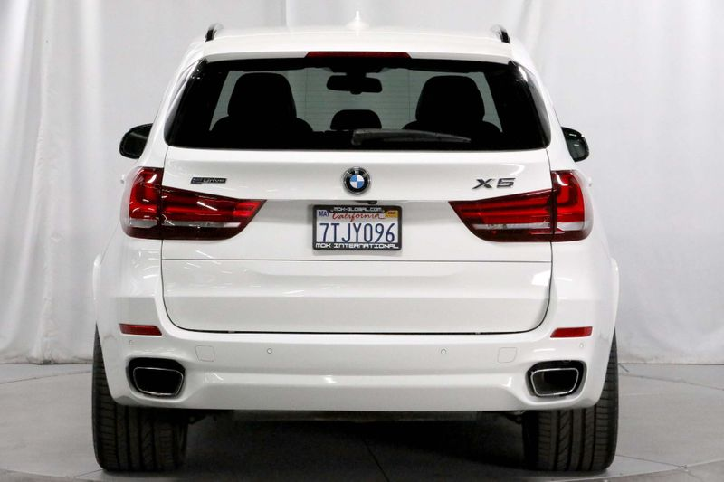 2016 BMW X5 xDrive40e - M Sport - Pure Excellence Interior  city California  MDK International  in Los Angeles, California