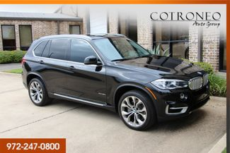 2016 BMW X5 xDrive50i xLine in Addison, TX 75001