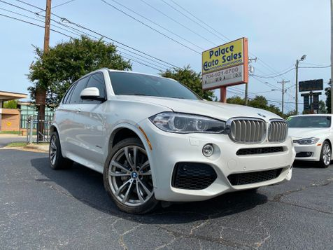 2016 BMW X5 xDrive50i  in Charlotte, NC