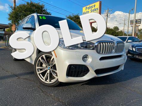 2016 BMW X5 xDrive50i  in Charlotte, NC