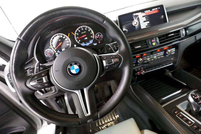 2016 BMW X5M  - Executive pkg - Driving Assistance Plus  city California  MDK International  in Los Angeles, California